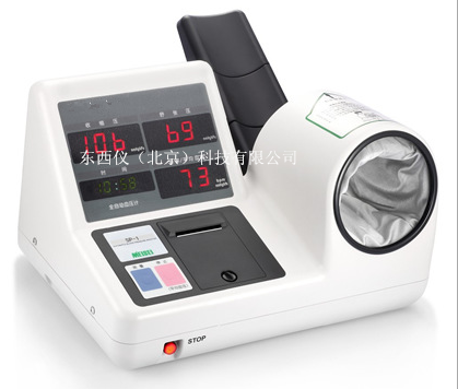 自动血压测量仪