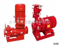 XBD-HY消防恒压切线泵