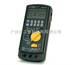 CA12E手持式温度校验仪CA12E