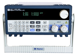 M9812现货供应南京美尔诺M9812可编程LED直流电子负载
