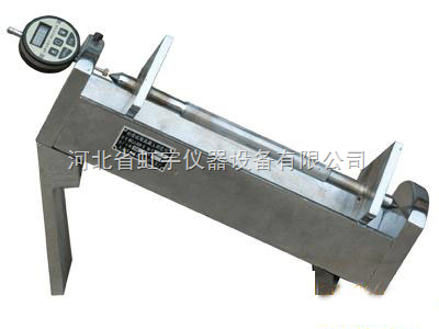 推荐HSP-355补偿混凝土收缩膨胀仪 补偿收缩混凝土