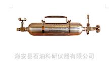 RT系列乙烯液态采样器
