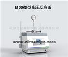 E100微型高压反应釜