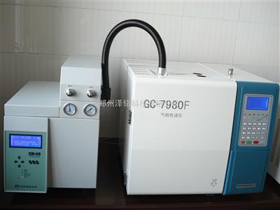 GC7980F车辆驾驶人员血液中酒精含量检测色谱仪   司法血液酒精