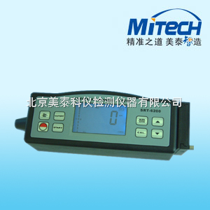 SRT6200便携式粗糙度仪SRT6200