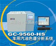 高纯氨分析氦离子色谱仪