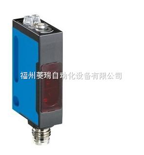 SICK,SICK传感器,SICK变频器,施克,西克,6026052光电开关WL100-N1432