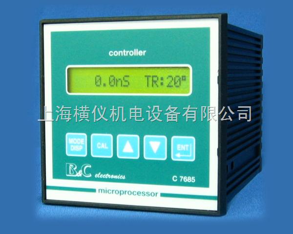 CL7685臭氧分析仪
