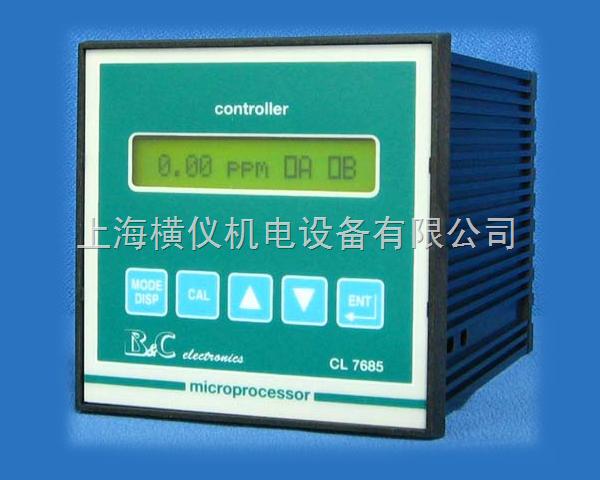 OD7685在线溶氧仪