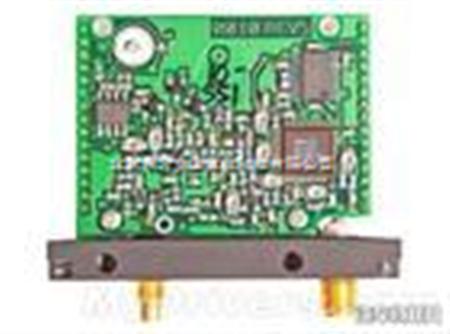 gps定位器电路板芯片电阻图