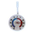 TM711双金属温度计