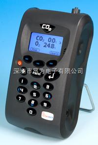 G100-手持式CO2分析仪