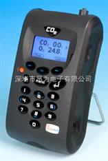 手持式CO2分析仪