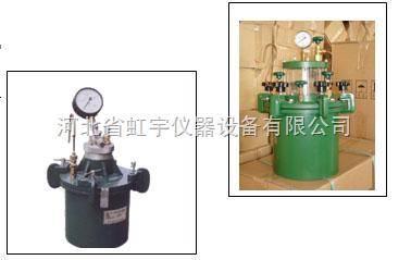 推荐HC-7L型混凝土砼拌合物含气量测定仪 含气量测定仪