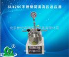 SLM250不锈钢简易高压反应器