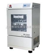 BS-1102C立式小容量恒温振荡培养(摇床)
