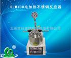 SLM100电加热不锈钢反应器