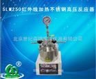 SLM250红外线加热不锈钢高压反应器