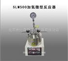 SLM500加氢微型反应器