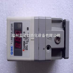 现货itv2050-322l3-smc电气比例阀图片