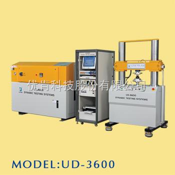 UD-3600(With Temp. Oven)-动态测试分析仪