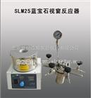 SLM25蓝宝石视窗反应器