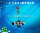 SLM100蓝宝石视窗反应器
