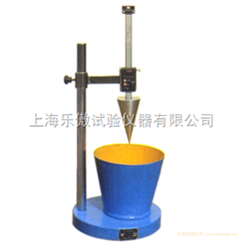 SC-145数显砂浆稠度仪