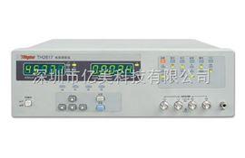 TH2617常州同惠 TH2617 电容测量仪