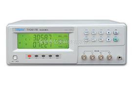 TH2617B常州同惠 TH2617B 电容测量仪