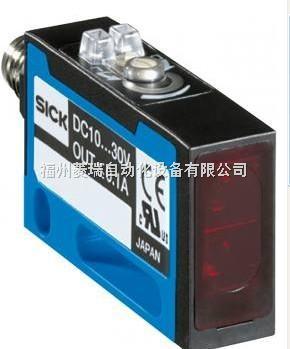 SICK,SICK传感器,SICK变频器,施克,西克,1018252光电开关WL12L-2B530