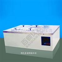 上海百典专业生产HHS-21-4四孔恒温水浴