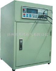 固体绝缘材料体积电阻率及表面电阻率测试仪