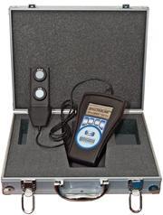 XRP-3000便携式黑白两用照度计报价