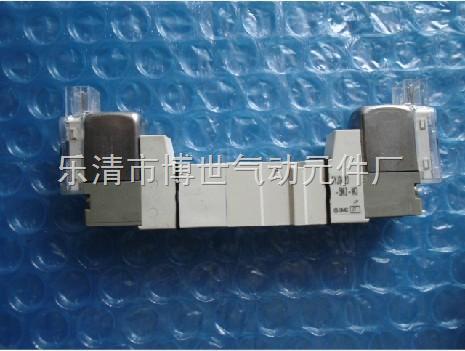 smc 电磁阀syj3520-5lzd-m5图片