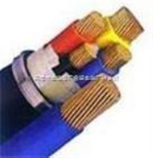 xlpe电力电缆结构图