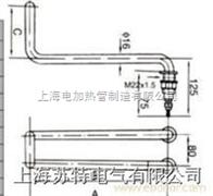 SRS1型SRS1型管状电加热组厂家