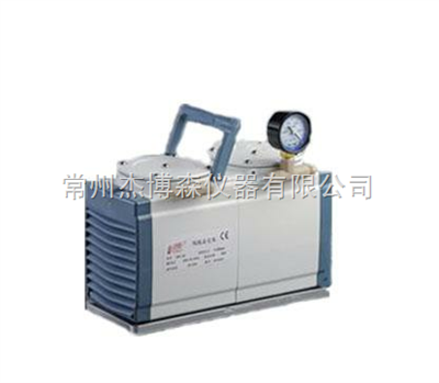 GM-0.5B隔膜真空泵