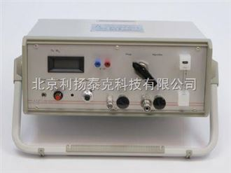 3110德國AMS便攜式微量氧分析儀