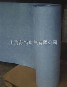 6641DMD蓝色无纺布聚酯薄膜柔软复合绝缘材料介绍
