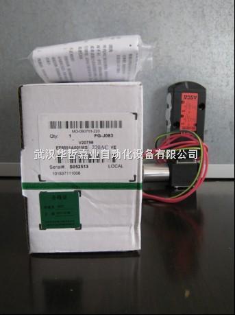 美国原装asco电磁阀wsnf8551a321mo图片