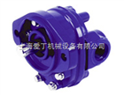VICKERS威格士L2 系列 型齿轮泵尺寸参数