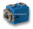 VICKERS威格士VMQ系列单泵和通轴驱动泵