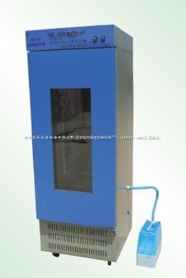 液晶恒温恒湿培养箱