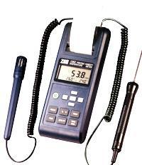TES-1362温湿度计价格