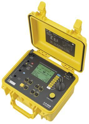 CA6549绝缘电阻测试仪价格