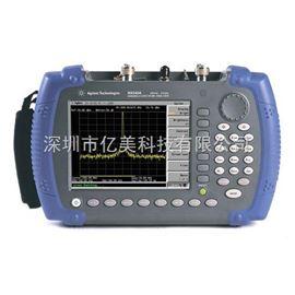 N9340A手持式射频频谱分析仪