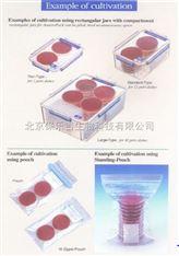 日本三菱 2.5L,7.0L,密封培养罐/培养袋/立式培养袋
