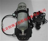 北京正壓式空氣呼吸器