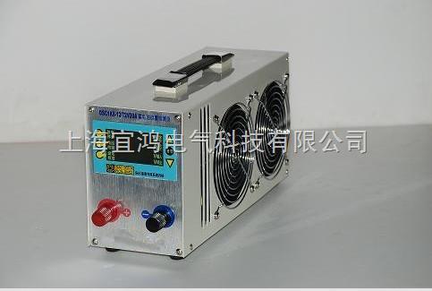yhfd 锂电池容量测试